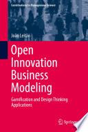 Open Innovation Business Modeling