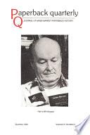 Paperback Quarterly Vol 4 No 2 Summer 1981