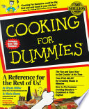 Cooking For Dummies?