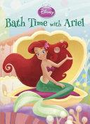 Bath Time with Ariel  Disney Princess