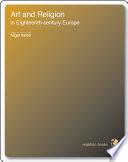 Art and Religion in Eighteenth Century Europe