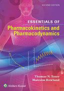 Essentials of Pharmacokinetics and Pharmacodynamics Book