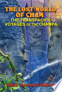 The Lost World Of Cham