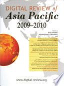Digital Review of Asia Pacific 2009 2010 Book