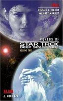 Star Trek  Deep Space Nine  Worlds of Deep Space Nine  2 Book