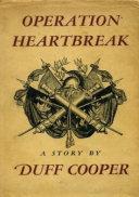 Pdf Operation Heartbreak Telecharger