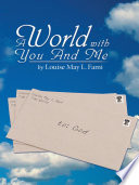 A World With You And Me Book PDF