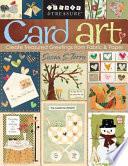Card Art Book
