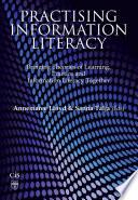 Practising Information Literacy