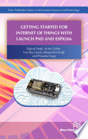 Getting Started for Internet of Things with Launch Pad and ESP8266