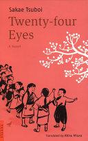 Twenty Four Eyes
