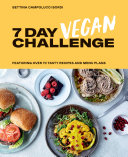 7 Day Vegan Challenge