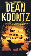 The Darkest Evening of the Year Book PDF