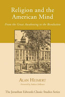 Pdf Religion and the American Mind