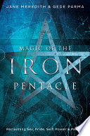 Magic of the Iron Pentacle Book