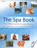 The Spa Book
