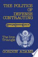 The Iron Triangle Book PDF