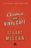 Christmas at the Vinyl Cafe Pdf/ePub eBook