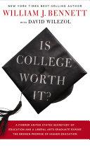 Is College Worth It? Pdf/ePub eBook