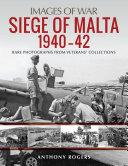 Siege of Malta 1940   42