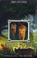 WARRIOR CATS COLLECTION
