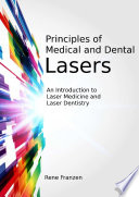 Principles Of Medical And Dental Lasers Book PDF