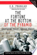 Cover of The Fortune at the Bottom of the Pyramid