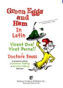 Virent Ova  Viret Perna  Book PDF