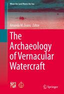 Pdf The Archaeology of Vernacular Watercraft Telecharger