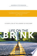 Life on the Brink Book