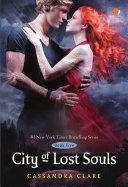City of Lost Soul Pdf/ePub eBook