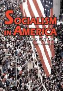 SOCIALISM IN AMERICA Pdf/ePub eBook