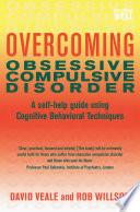 Overcoming Obsessive Compulsive Disorder Book PDF