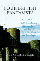 Pdf Four British Fantasists