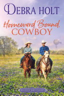 Homeward Bound, Cowboy ebook