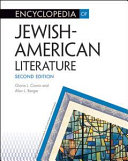 Encyclopedia of Jewish-American Literature ebook