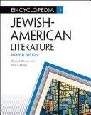 Pdf Encyclopedia of Jewish-American Literature
