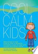 Cool Calm Kids Book
