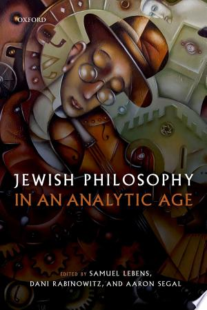 Jewish+Philosophy+in+an+Analytic+Age