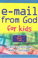 E-Mail from God for Kids