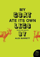 Selections from My Goat Ate Its Own Legs, Volume Eight [Pdf/ePub] eBook