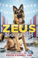 Zeus, Dog of Chaos [Pdf/ePub] eBook