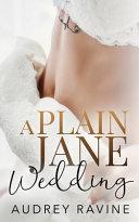 A Plain Jane Wedding Book