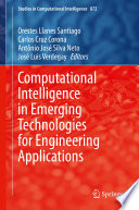 Computational Intelligence In Emerging Technologies For Engineering Applications Book PDF