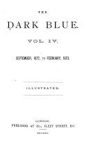 Pdf The Dark Blue ...