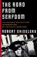 The Road from Serfdom