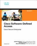 Cisco Software Defined Access Book