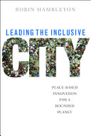 Leading the inclusive city