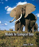 Models for Ecological Data Book