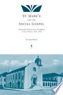 St Mark S And The Social Gospel